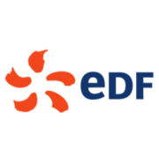 image logo EDF
