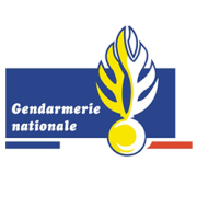 image logo GENDARMERIE NATIONALE