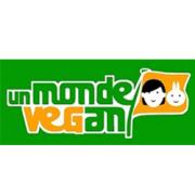 image logo LE MONDE VEGAN