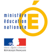 image logo MINISTERE EDUCATION NATIONALE