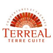 image logo TERREAL terre cuite