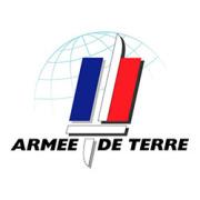 image logo armée de terre
