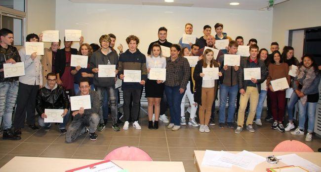 Bravo aux jeunes diplômés ariégeois