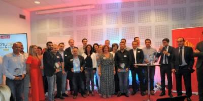 Prix de l'innovation – Les Septuors 2019