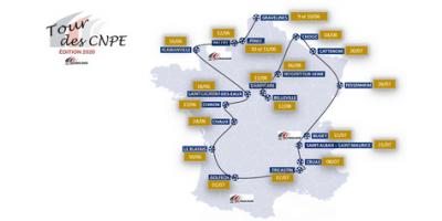 DR Technologie: édition 2020 Tour de France des CNPE