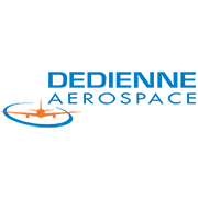image logo Dedienne Aerospace