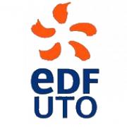 image logo EDF UTO