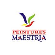 image logo Maestria Peintures