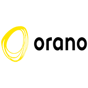 image logo Orano