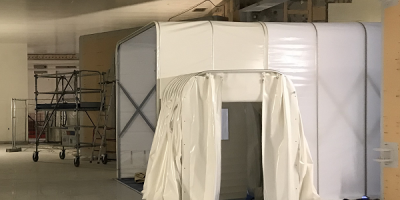 Tunnel – Des installations malignes pour toute intervention