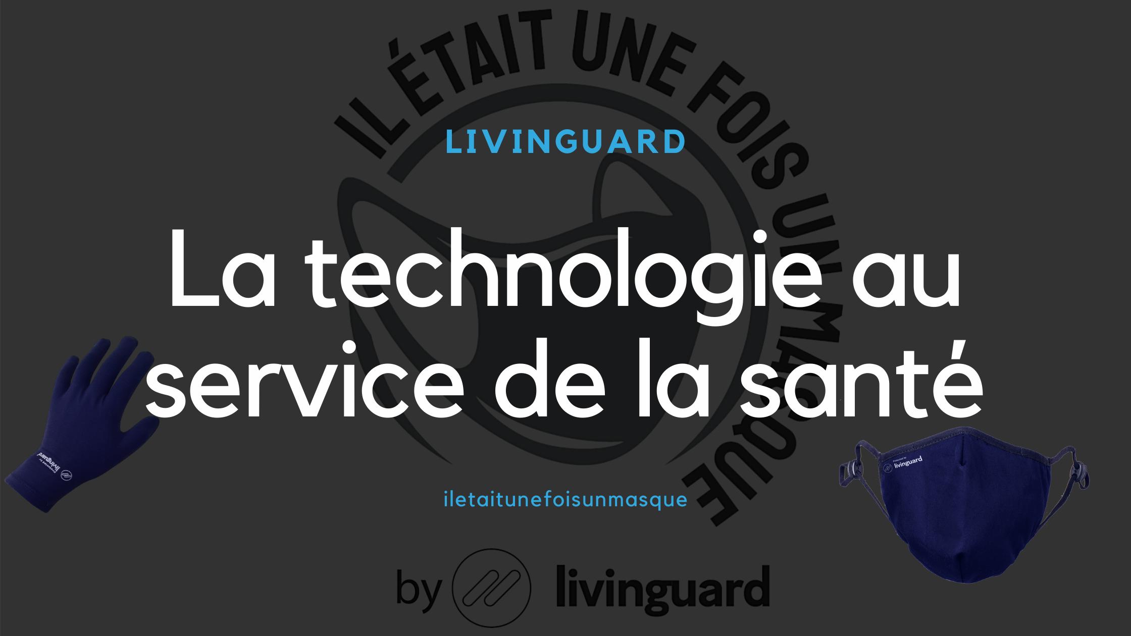 La technologie au service de la santé