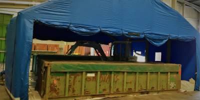SAS gonflables : des structures adaptées à votre environnement