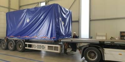 Housse de transport : votre matériel en sécurité