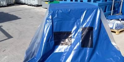 Les housses : protections flexibles et efficaces pour vos machines
