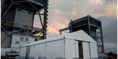 Hangar métallo-textile : les atouts d'un équipement hybride et polyvalent