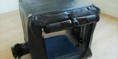 Mini SAS gonflable – transportez votre zone en toute liberté
